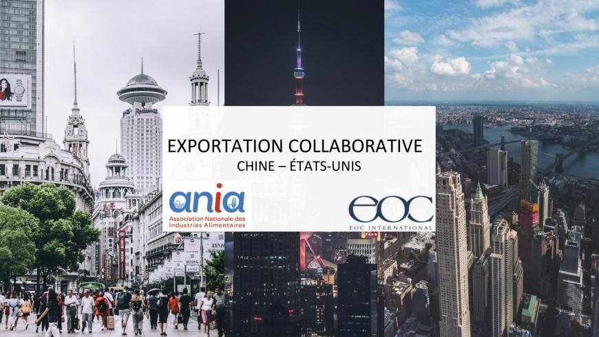 Collaborative Export: EOC technical partner of ANIA
