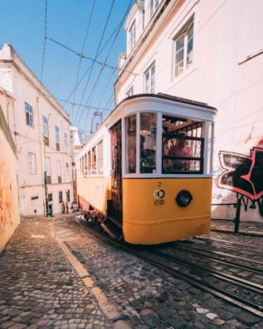 Portugal: opportunities on the real estate market